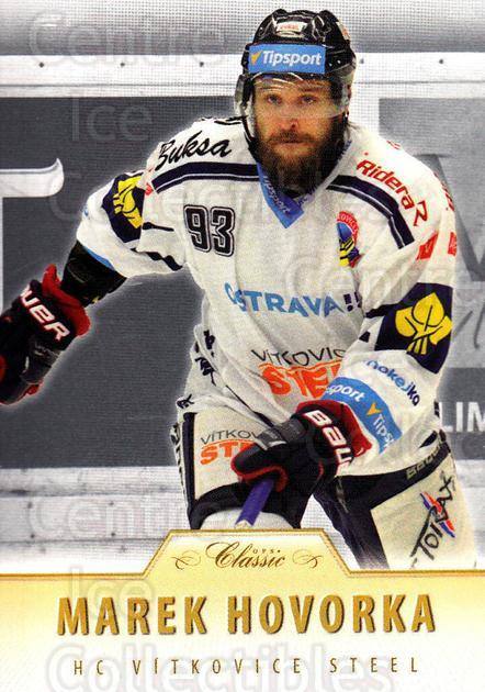 2015-16 Czech OFS Classic #312 Marek Hovorka<br/>3 In Stock - $2.00 each - <a href=https://centericecollectibles.foxycart.com/cart?name=2015-16%20Czech%20OFS%20Classic%20%23312%20Marek%20Hovorka...&quantity_max=3&price=$2.00&code=664380 class=foxycart> Buy it now! </a>