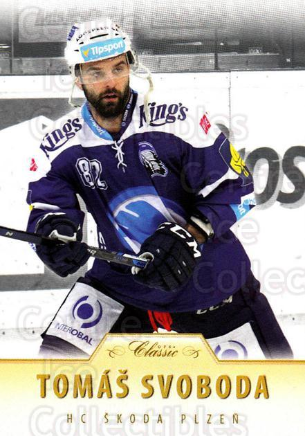 2015-16 Czech OFS Classic #320 Tomas Svoboda<br/>1 In Stock - $2.00 each - <a href=https://centericecollectibles.foxycart.com/cart?name=2015-16%20Czech%20OFS%20Classic%20%23320%20Tomas%20Svoboda...&quantity_max=1&price=$2.00&code=664388 class=foxycart> Buy it now! </a>