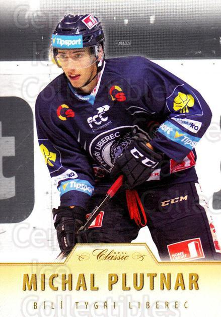 2015-16 Czech OFS Classic #339 Michal Plutnar<br/>3 In Stock - $2.00 each - <a href=https://centericecollectibles.foxycart.com/cart?name=2015-16%20Czech%20OFS%20Classic%20%23339%20Michal%20Plutnar...&quantity_max=3&price=$2.00&code=664407 class=foxycart> Buy it now! </a>