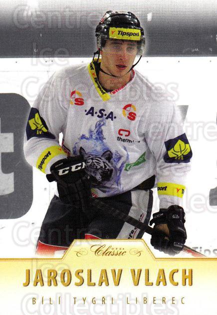 2015-16 Czech OFS Classic #346 Jaroslav Vlach<br/>3 In Stock - $2.00 each - <a href=https://centericecollectibles.foxycart.com/cart?name=2015-16%20Czech%20OFS%20Classic%20%23346%20Jaroslav%20Vlach...&quantity_max=3&price=$2.00&code=664414 class=foxycart> Buy it now! </a>