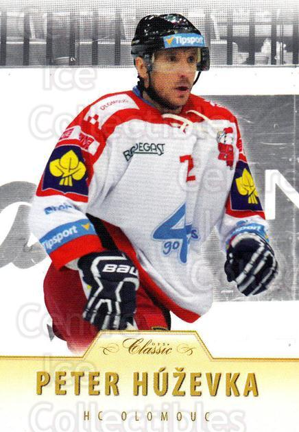 2015-16 Czech OFS Classic #356 Peter Huzevka<br/>3 In Stock - $2.00 each - <a href=https://centericecollectibles.foxycart.com/cart?name=2015-16%20Czech%20OFS%20Classic%20%23356%20Peter%20Huzevka...&quantity_max=3&price=$2.00&code=664424 class=foxycart> Buy it now! </a>