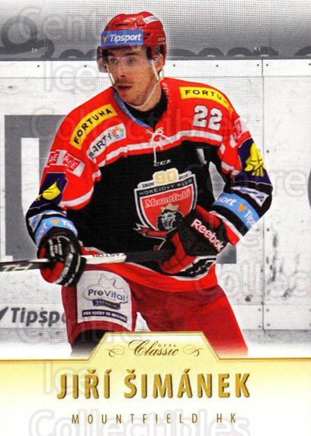2015-16 Czech OFS Classic #368 Jiri Simanek<br/>3 In Stock - $2.00 each - <a href=https://centericecollectibles.foxycart.com/cart?name=2015-16%20Czech%20OFS%20Classic%20%23368%20Jiri%20Simanek...&quantity_max=3&price=$2.00&code=664436 class=foxycart> Buy it now! </a>
