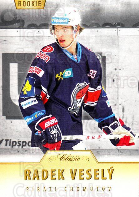 2015-16 Czech OFS Classic #375 Radek Vesely<br/>2 In Stock - $2.00 each - <a href=https://centericecollectibles.foxycart.com/cart?name=2015-16%20Czech%20OFS%20Classic%20%23375%20Radek%20Vesely...&quantity_max=2&price=$2.00&code=664443 class=foxycart> Buy it now! </a>