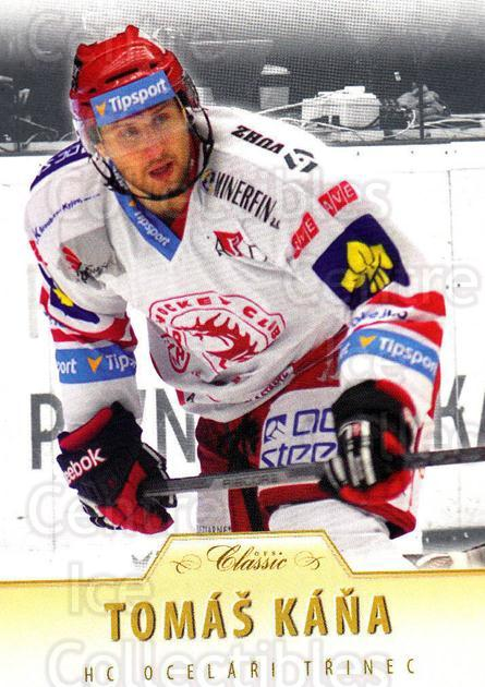 2015-16 Czech OFS Classic #379 Tomas Kana<br/>3 In Stock - $2.00 each - <a href=https://centericecollectibles.foxycart.com/cart?name=2015-16%20Czech%20OFS%20Classic%20%23379%20Tomas%20Kana...&quantity_max=3&price=$2.00&code=664447 class=foxycart> Buy it now! </a>