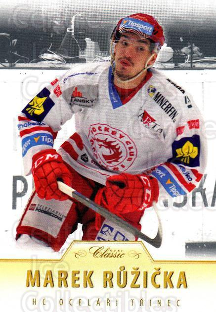 2015-16 Czech OFS Classic #386 Marek Ruzicka<br/>2 In Stock - $2.00 each - <a href=https://centericecollectibles.foxycart.com/cart?name=2015-16%20Czech%20OFS%20Classic%20%23386%20Marek%20Ruzicka...&quantity_max=2&price=$2.00&code=664454 class=foxycart> Buy it now! </a>