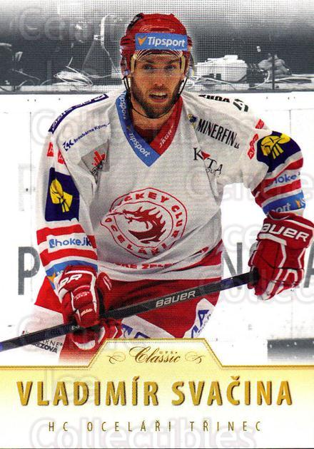 2015-16 Czech OFS Classic #389 Vladimir Svacina<br/>3 In Stock - $2.00 each - <a href=https://centericecollectibles.foxycart.com/cart?name=2015-16%20Czech%20OFS%20Classic%20%23389%20Vladimir%20Svacin...&quantity_max=3&price=$2.00&code=664457 class=foxycart> Buy it now! </a>
