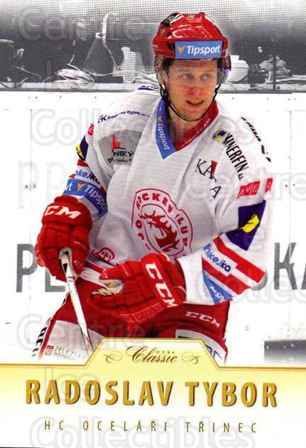 2015-16 Czech OFS Classic #392 Radoslav Tybor<br/>3 In Stock - $2.00 each - <a href=https://centericecollectibles.foxycart.com/cart?name=2015-16%20Czech%20OFS%20Classic%20%23392%20Radoslav%20Tybor...&quantity_max=3&price=$2.00&code=664460 class=foxycart> Buy it now! </a>