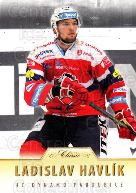 2015-16 Czech OFS Classic #409 Ladislav Havlik<br/>3 In Stock - $2.00 each - <a href=https://centericecollectibles.foxycart.com/cart?name=2015-16%20Czech%20OFS%20Classic%20%23409%20Ladislav%20Havlik...&quantity_max=3&price=$2.00&code=664477 class=foxycart> Buy it now! </a>