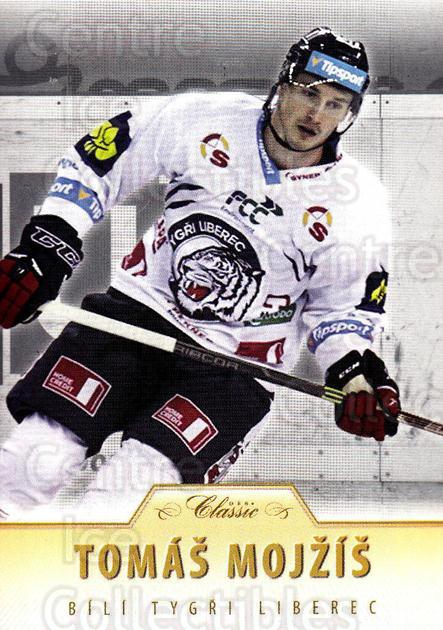 2015-16 Czech OFS Classic #411 Tomas Mojzis<br/>2 In Stock - $2.00 each - <a href=https://centericecollectibles.foxycart.com/cart?name=2015-16%20Czech%20OFS%20Classic%20%23411%20Tomas%20Mojzis...&price=$2.00&code=664479 class=foxycart> Buy it now! </a>