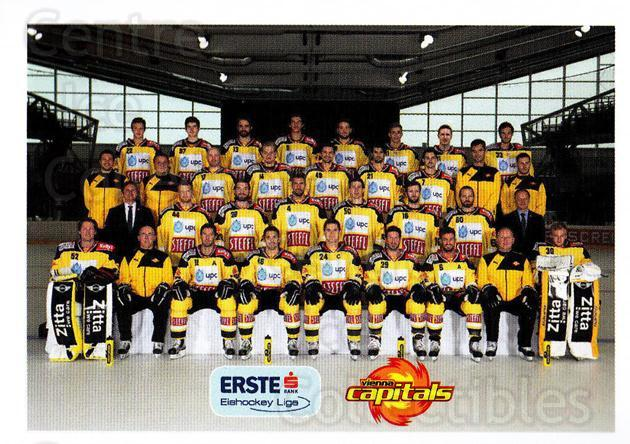 2015-16 Erste Bank Eishockey Liga EBEL #216 UPC Vienna Capitals<br/>3 In Stock - $2.00 each - <a href=https://centericecollectibles.foxycart.com/cart?name=2015-16%20Erste%20Bank%20Eishockey%20Liga%20EBEL%20%23216%20UPC%20Vienna%20Capi...&quantity_max=3&price=$2.00&code=664708 class=foxycart> Buy it now! </a>