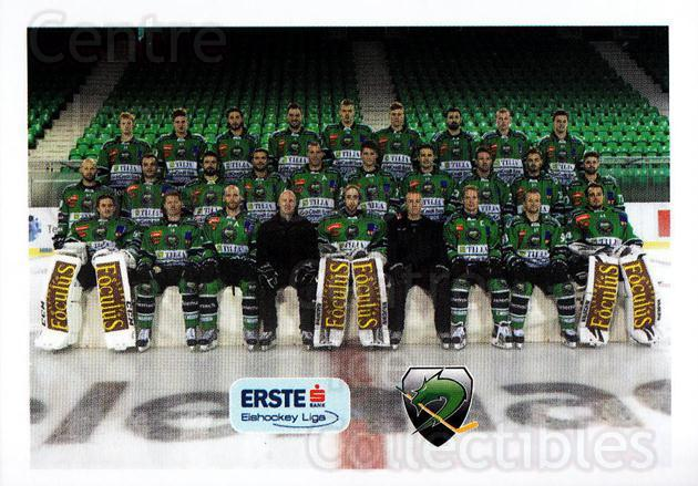 2015-16 Erste Bank Eishockey Liga EBEL #355 HDD Tilia Olimpija Ljubljana<br/>1 In Stock - $2.00 each - <a href=https://centericecollectibles.foxycart.com/cart?name=2015-16%20Erste%20Bank%20Eishockey%20Liga%20EBEL%20%23355%20HDD%20Tilia%20Olimp...&quantity_max=1&price=$2.00&code=664847 class=foxycart> Buy it now! </a>