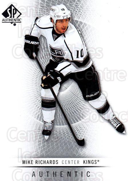 <a href=index.aspx?SetName=2012-13%20SP%20Authentic>2012-13 SP Authentic</a> #141 <a href=index.aspx?PlayerName=Mike%20Richards> Mike Richards</a><br/>3 in stock - $1.00 each - <a href=https://centericecollectibles.foxycart.com/cart?name=2012-13%20SP%20Authentic%20%23141%20Mike%20Richards...&price=$1.00&code=665201 class=foxycart> Buy it now! </a>