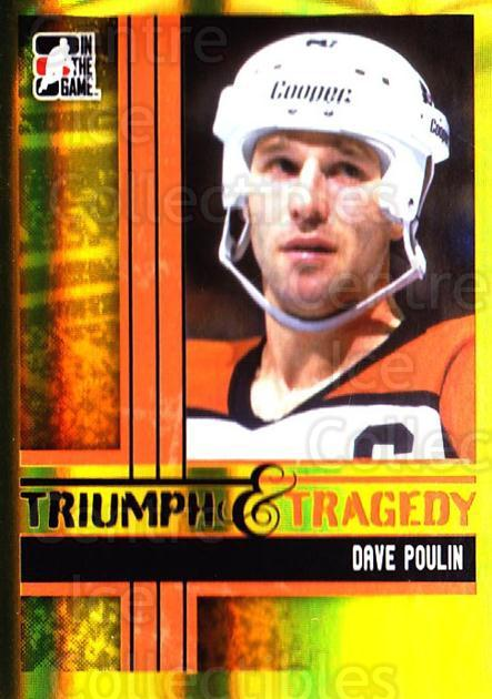 2011-12 ITG Broad Street Boys Gold #41 Dave Poulin<br/>1 In Stock - $5.00 each - <a href=https://centericecollectibles.foxycart.com/cart?name=2011-12%20ITG%20Broad%20Street%20Boys%20Gold%20%2341%20Dave%20Poulin...&quantity_max=1&price=$5.00&code=667081 class=foxycart> Buy it now! </a>