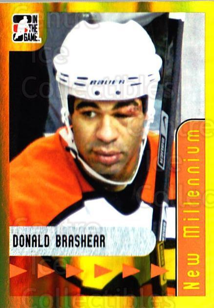 2011-12 ITG Broad Street Boys Gold #72 Donald Brashear<br/>2 In Stock - $5.00 each - <a href=https://centericecollectibles.foxycart.com/cart?name=2011-12%20ITG%20Broad%20Street%20Boys%20Gold%20%2372%20Donald%20Brashear...&quantity_max=2&price=$5.00&code=667115 class=foxycart> Buy it now! </a>