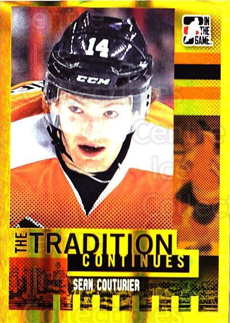 2011-12 ITG Broad Street Boys Gold #85 Sean Couturier<br/>1 In Stock - $5.00 each - <a href=https://centericecollectibles.foxycart.com/cart?name=2011-12%20ITG%20Broad%20Street%20Boys%20Gold%20%2385%20Sean%20Couturier...&quantity_max=1&price=$5.00&code=667119 class=foxycart> Buy it now! </a>