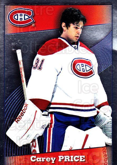2012-13 Panini Stickers #67 Carey Price<br/>3 In Stock - $3.00 each - <a href=https://centericecollectibles.foxycart.com/cart?name=2012-13%20Panini%20Stickers%20%2367%20Carey%20Price...&quantity_max=3&price=$3.00&code=667697 class=foxycart> Buy it now! </a>