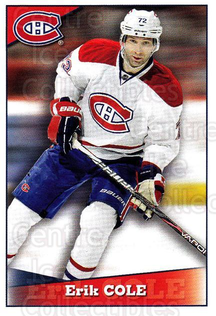 2012-13 Panini Stickers #69 Erik Cole<br/>6 In Stock - $1.00 each - <a href=https://centericecollectibles.foxycart.com/cart?name=2012-13%20Panini%20Stickers%20%2369%20Erik%20Cole...&quantity_max=6&price=$1.00&code=667699 class=foxycart> Buy it now! </a>
