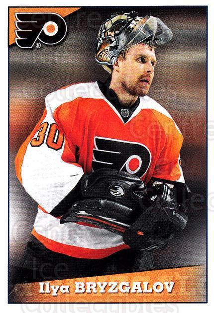 2012-13 Panini Stickers #115 Ilya Bryzgalov<br/>6 In Stock - $1.00 each - <a href=https://centericecollectibles.foxycart.com/cart?name=2012-13%20Panini%20Stickers%20%23115%20Ilya%20Bryzgalov...&quantity_max=6&price=$1.00&code=667745 class=foxycart> Buy it now! </a>