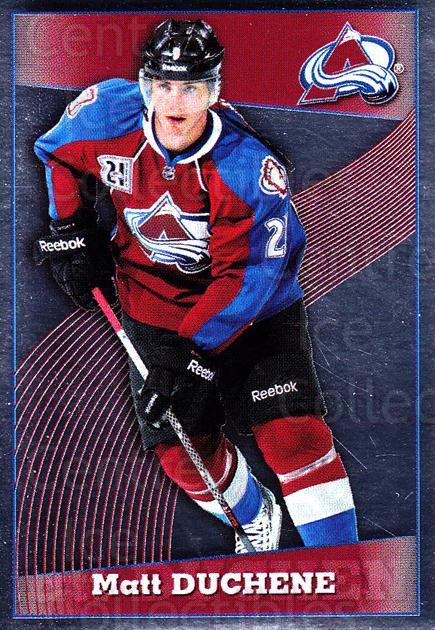 2012-13 Panini Stickers #193 Matt Duchene<br/>4 In Stock - $1.00 each - <a href=https://centericecollectibles.foxycart.com/cart?name=2012-13%20Panini%20Stickers%20%23193%20Matt%20Duchene...&quantity_max=4&price=$1.00&code=667823 class=foxycart> Buy it now! </a>