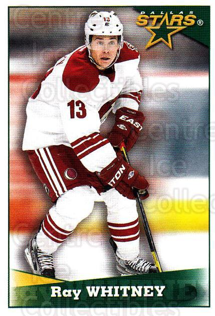 2012-13 Panini Stickers #218 Ray Whitney<br/>5 In Stock - $1.00 each - <a href=https://centericecollectibles.foxycart.com/cart?name=2012-13%20Panini%20Stickers%20%23218%20Ray%20Whitney...&quantity_max=5&price=$1.00&code=667848 class=foxycart> Buy it now! </a>