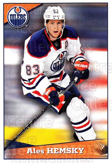2012-13 Panini Stickers #230 Ales Hemsky<br/>6 In Stock - $1.00 each - <a href=https://centericecollectibles.foxycart.com/cart?name=2012-13%20Panini%20Stickers%20%23230%20Ales%20Hemsky...&quantity_max=6&price=$1.00&code=667860 class=foxycart> Buy it now! </a>