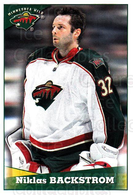 2012-13 Panini Stickers #254 Niklas Backstrom<br/>6 In Stock - $1.00 each - <a href=https://centericecollectibles.foxycart.com/cart?name=2012-13%20Panini%20Stickers%20%23254%20Niklas%20Backstro...&quantity_max=6&price=$1.00&code=667884 class=foxycart> Buy it now! </a>