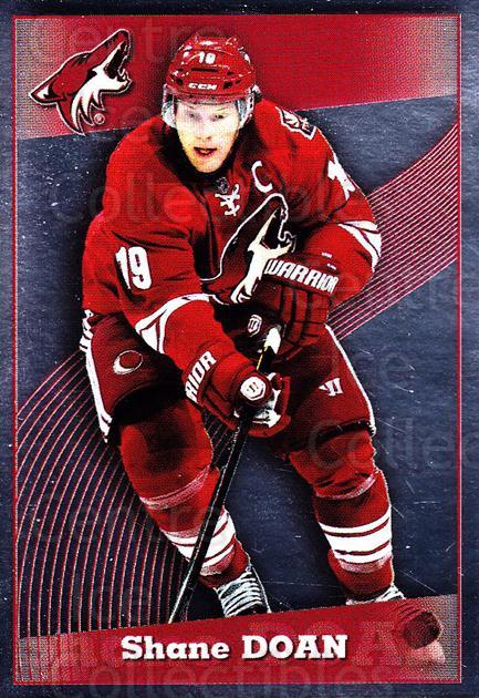 2012-13 Panini Stickers #265 Shane Doan<br/>4 In Stock - $1.00 each - <a href=https://centericecollectibles.foxycart.com/cart?name=2012-13%20Panini%20Stickers%20%23265%20Shane%20Doan...&quantity_max=4&price=$1.00&code=667895 class=foxycart> Buy it now! </a>