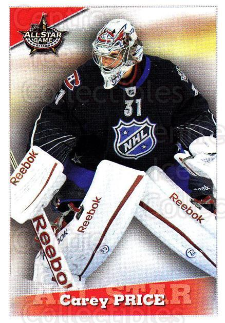 2012-13 Panini Stickers #315 Carey Price<br/>3 In Stock - $3.00 each - <a href=https://centericecollectibles.foxycart.com/cart?name=2012-13%20Panini%20Stickers%20%23315%20Carey%20Price...&quantity_max=3&price=$3.00&code=667945 class=foxycart> Buy it now! </a>