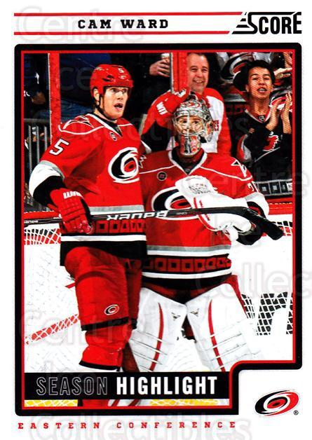 2012-13 Score #36 Cam Ward<br/>1 In Stock - $1.00 each - <a href=https://centericecollectibles.foxycart.com/cart?name=2012-13%20Score%20%2336%20Cam%20Ward...&quantity_max=1&price=$1.00&code=668334 class=foxycart> Buy it now! </a>