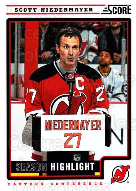 2012-13 Score #38 Scott Niedermayer<br/>2 In Stock - $1.00 each - <a href=https://centericecollectibles.foxycart.com/cart?name=2012-13%20Score%20%2338%20Scott%20Niedermay...&quantity_max=2&price=$1.00&code=668336 class=foxycart> Buy it now! </a>