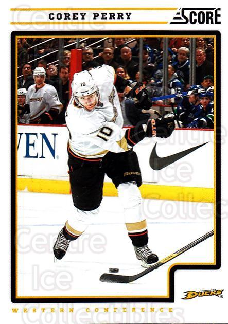 2012-13 Score #41 Corey Perry<br/>1 In Stock - $1.00 each - <a href=https://centericecollectibles.foxycart.com/cart?name=2012-13%20Score%20%2341%20Corey%20Perry...&quantity_max=1&price=$1.00&code=668339 class=foxycart> Buy it now! </a>
