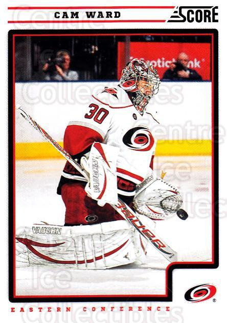 2012-13 Score #104 Cam Ward<br/>2 In Stock - $1.00 each - <a href=https://centericecollectibles.foxycart.com/cart?name=2012-13%20Score%20%23104%20Cam%20Ward...&quantity_max=2&price=$1.00&code=668402 class=foxycart> Buy it now! </a>