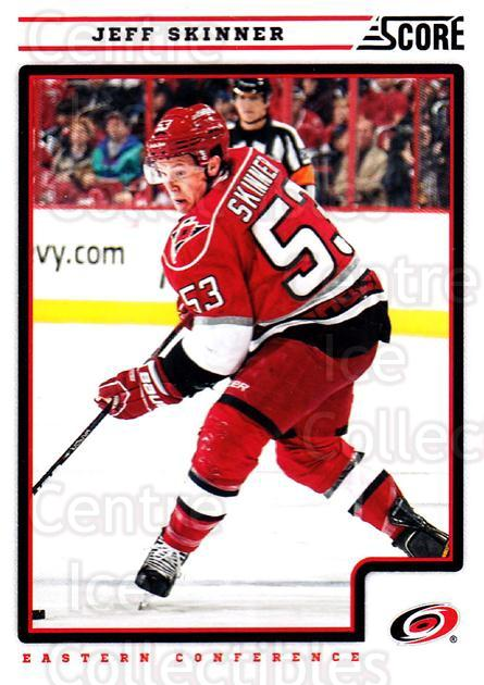 2012-13 Score #106 Jeff Skinner<br/>2 In Stock - $1.00 each - <a href=https://centericecollectibles.foxycart.com/cart?name=2012-13%20Score%20%23106%20Jeff%20Skinner...&quantity_max=2&price=$1.00&code=668404 class=foxycart> Buy it now! </a>