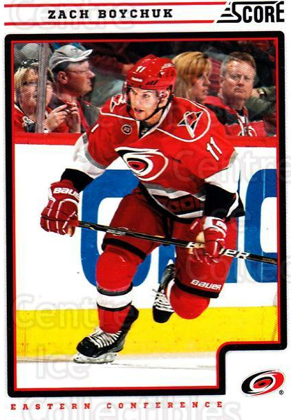 2012-13 Score #114 Zach Boychuk<br/>1 In Stock - $1.00 each - <a href=https://centericecollectibles.foxycart.com/cart?name=2012-13%20Score%20%23114%20Zach%20Boychuk...&quantity_max=1&price=$1.00&code=668412 class=foxycart> Buy it now! </a>