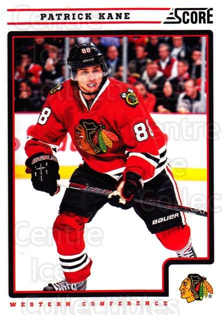 2012-13 Score #119 Patrick Kane<br/>1 In Stock - $2.00 each - <a href=https://centericecollectibles.foxycart.com/cart?name=2012-13%20Score%20%23119%20Patrick%20Kane...&quantity_max=1&price=$2.00&code=668417 class=foxycart> Buy it now! </a>