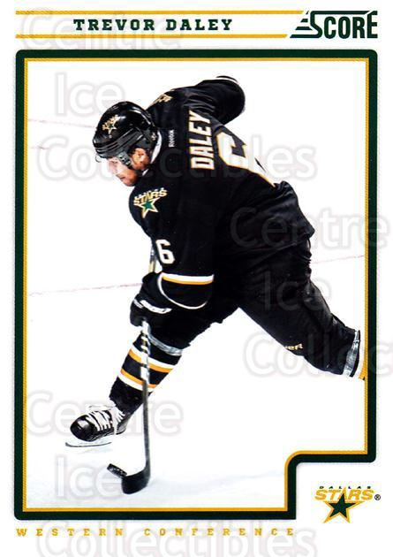 2012-13 Score #172 Trevor Daley<br/>2 In Stock - $1.00 each - <a href=https://centericecollectibles.foxycart.com/cart?name=2012-13%20Score%20%23172%20Trevor%20Daley...&quantity_max=2&price=$1.00&code=668470 class=foxycart> Buy it now! </a>