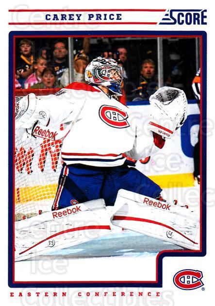 2012-13 Score #251 Carey Price<br/>1 In Stock - $3.00 each - <a href=https://centericecollectibles.foxycart.com/cart?name=2012-13%20Score%20%23251%20Carey%20Price...&quantity_max=1&price=$3.00&code=668549 class=foxycart> Buy it now! </a>
