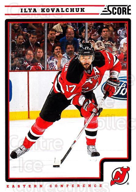 2012-13 Score #284 Ilya Kovalchuk<br/>2 In Stock - $1.00 each - <a href=https://centericecollectibles.foxycart.com/cart?name=2012-13%20Score%20%23284%20Ilya%20Kovalchuk...&quantity_max=2&price=$1.00&code=668582 class=foxycart> Buy it now! </a>