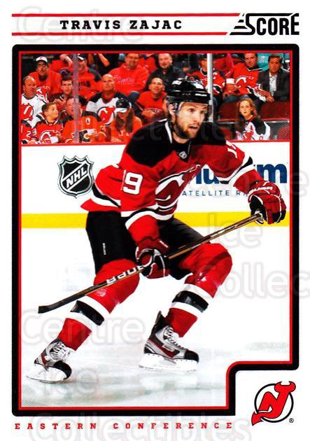 2012-13 Score #294 Travis Zajac<br/>2 In Stock - $1.00 each - <a href=https://centericecollectibles.foxycart.com/cart?name=2012-13%20Score%20%23294%20Travis%20Zajac...&quantity_max=2&price=$1.00&code=668592 class=foxycart> Buy it now! </a>