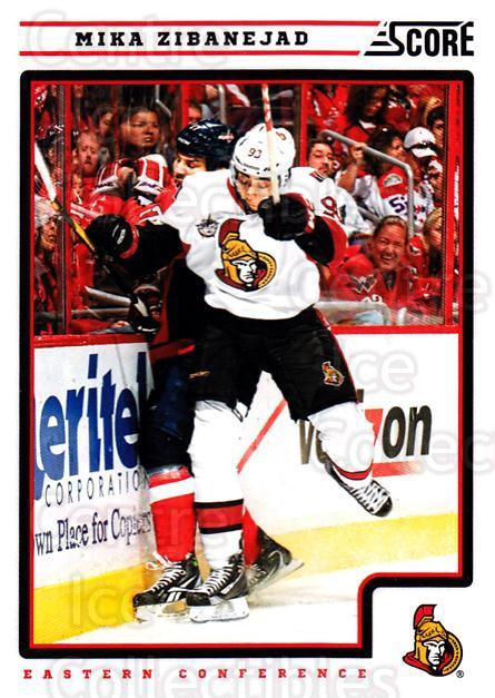2012-13 Score #335 Mika Zibanejad<br/>1 In Stock - $1.00 each - <a href=https://centericecollectibles.foxycart.com/cart?name=2012-13%20Score%20%23335%20Mika%20Zibanejad...&quantity_max=1&price=$1.00&code=668633 class=foxycart> Buy it now! </a>