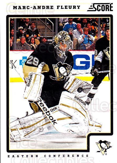 2012-13 Score #374 Marc-Andre Fleury<br/>1 In Stock - $2.00 each - <a href=https://centericecollectibles.foxycart.com/cart?name=2012-13%20Score%20%23374%20Marc-Andre%20Fleu...&quantity_max=1&price=$2.00&code=668672 class=foxycart> Buy it now! </a>