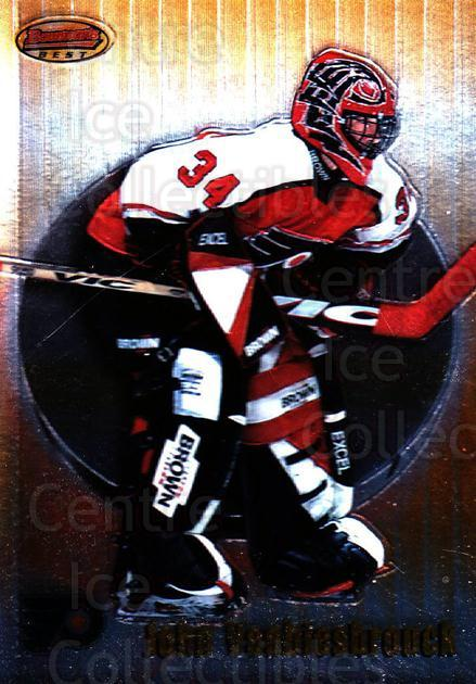 1998-99 Bowmans Best #82 John Vanbiesbrouck<br/>7 In Stock - $1.00 each - <a href=https://centericecollectibles.foxycart.com/cart?name=1998-99%20Bowmans%20Best%20%2382%20John%20Vanbiesbro...&quantity_max=7&price=$1.00&code=66903 class=foxycart> Buy it now! </a>