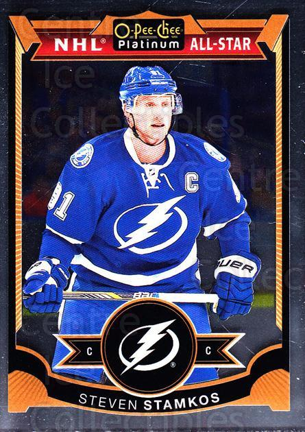 2015-16 O-Pee-Chee Platinum #50 Steven Stamkos<br/>8 In Stock - $2.00 each - <a href=https://centericecollectibles.foxycart.com/cart?name=2015-16%20O-Pee-Chee%20Platinum%20%2350%20Steven%20Stamkos...&price=$2.00&code=669793 class=foxycart> Buy it now! </a>