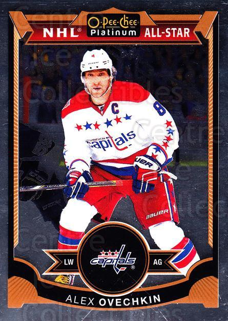 2015-16 O-Pee-Chee Platinum #150 Alexander Ovechkin<br/>11 In Stock - $2.00 each - <a href=https://centericecollectibles.foxycart.com/cart?name=2015-16%20O-Pee-Chee%20Platinum%20%23150%20Alexander%20Ovech...&price=$2.00&code=669893 class=foxycart> Buy it now! </a>