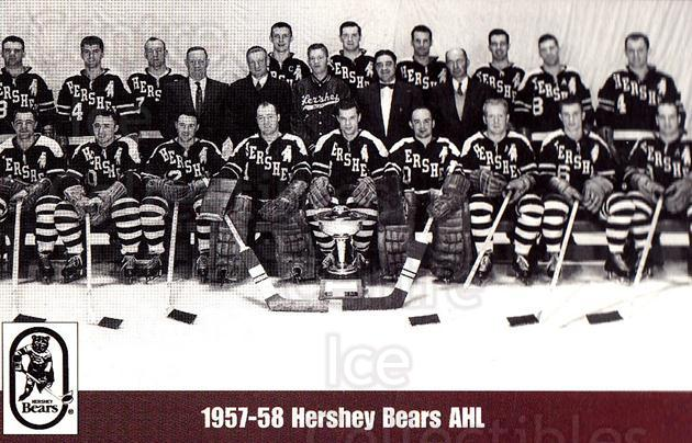 1998-99 Hershey Bears #16 Team Photo, Hershey Bears<br/>1 In Stock - $2.00 each - <a href=https://centericecollectibles.foxycart.com/cart?name=1998-99%20Hershey%20Bears%20%2316%20Team%20Photo,%20Her...&price=$2.00&code=670538 class=foxycart> Buy it now! </a>
