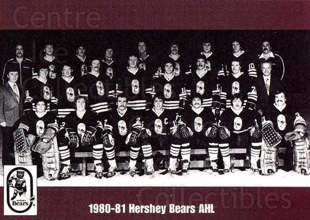 1998-99 Hershey Bears #32 Team Photo, Hershey Bears<br/>1 In Stock - $2.00 each - <a href=https://centericecollectibles.foxycart.com/cart?name=1998-99%20Hershey%20Bears%20%2332%20Team%20Photo,%20Her...&price=$2.00&code=670554 class=foxycart> Buy it now! </a>
