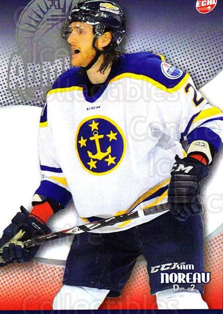 2015-16 Norfolk Admirals #13 Samuel Noreau<br/>3 In Stock - $3.00 each - <a href=https://centericecollectibles.foxycart.com/cart?name=2015-16%20Norfolk%20Admirals%20%2313%20Samuel%20Noreau...&quantity_max=3&price=$3.00&code=670911 class=foxycart> Buy it now! </a>