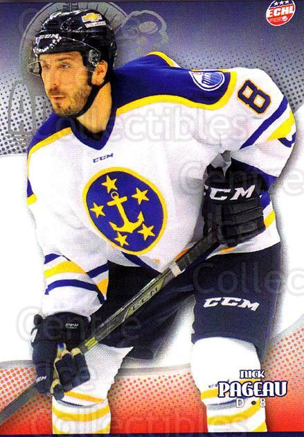 2015-16 Norfolk Admirals #15 Nick Pageau<br/>3 In Stock - $3.00 each - <a href=https://centericecollectibles.foxycart.com/cart?name=2015-16%20Norfolk%20Admirals%20%2315%20Nick%20Pageau...&price=$3.00&code=670913 class=foxycart> Buy it now! </a>