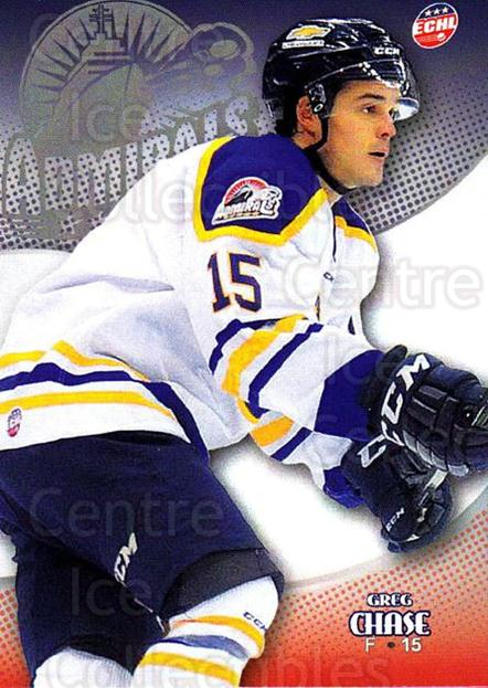 2015-16 Norfolk Admirals #19 Greg Chase<br/>2 In Stock - $3.00 each - <a href=https://centericecollectibles.foxycart.com/cart?name=2015-16%20Norfolk%20Admirals%20%2319%20Greg%20Chase...&price=$3.00&code=670917 class=foxycart> Buy it now! </a>