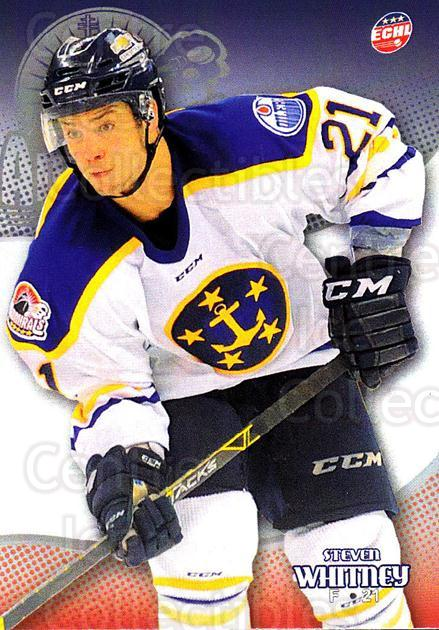 2015-16 Norfolk Admirals #22 Steven Whitney<br/>2 In Stock - $3.00 each - <a href=https://centericecollectibles.foxycart.com/cart?name=2015-16%20Norfolk%20Admirals%20%2322%20Steven%20Whitney...&price=$3.00&code=670920 class=foxycart> Buy it now! </a>